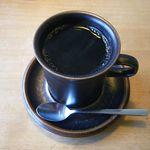 アカツキコーヒー - 深煎りコーヒー