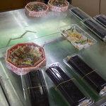いせや商店 - お寿司