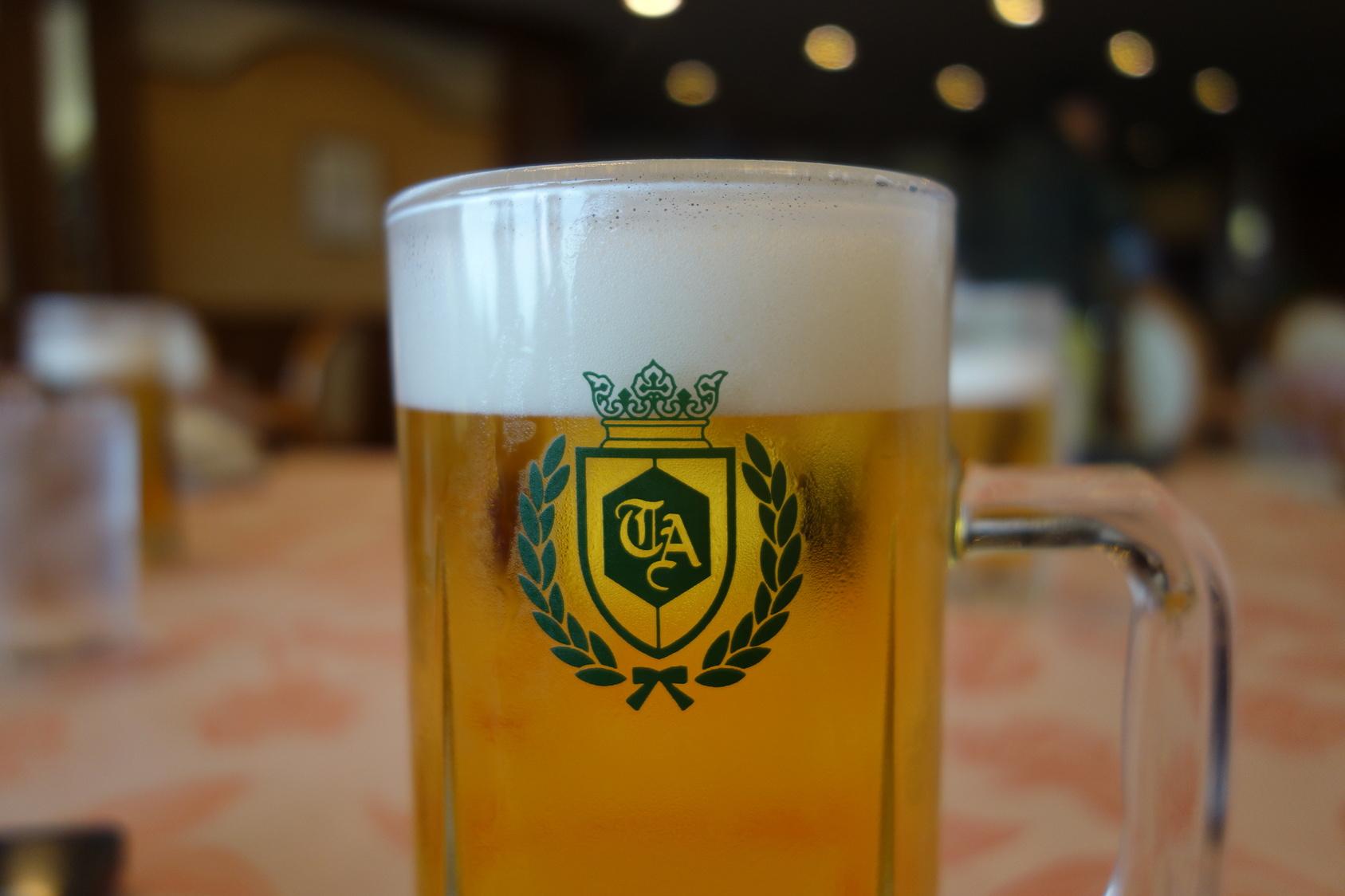 タートルエースゴルフ倶楽部 クラブハウスレストラン