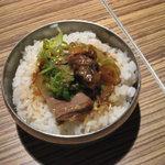 麺彩 藤 -