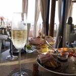 Azure Restaurant - 料理写真: