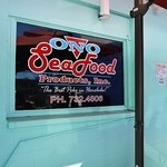 Ono Seafood -
