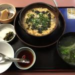 松もと - ふぐ雑炊(650円)