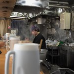 青島食堂 -