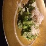 36893874 - ずわい蟹のサラダ