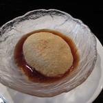 六本木 福鮨 - カフェタイム限定の『わらびもち』。新たな人気ナンバーワンの予感