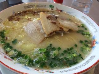 麺処ざぼん