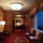 36899622 - ザ・リッツ・カールトン5階にある会席料理のお店です
