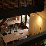 wakaya - 2階席からの眺め
