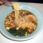 ラーメン亭 - 太ちぢれ麺の食感と、奥行きのあるスープ、やわらかくしっかりした味のチャーシュー。ぜひ一度ご賞味あれ!