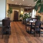 コアラ カフェ - 店内