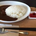 コアラ カフェ - カレーセット
