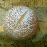 ジュヴェ - カフェオレクリームパン