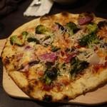 Cucina Magica - ランチ、ピザ。
