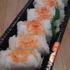 ひのき寿司 - 料理写真:えびバッテラ