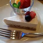36912364 - ローチーズケーキ