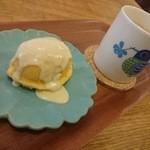 露草社 - レモンケーキのセット♡600円