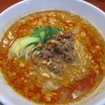 四川料理 星都 - 担々麺