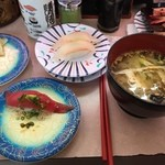 魚屋藤五郎 - 料理写真: