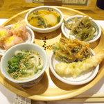 ふきのとう - 料理各種