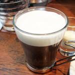 コクテル堂 - アイリッシュコーヒー
