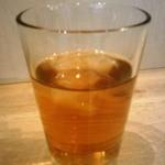 ビンチェ - 洋なしの麦茶