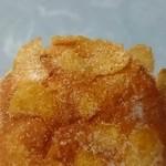 石釜パン工房 Bon Pana - 自家製カスタードドーナッツ  ¥139