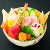 海鮮処寿し常 - 料理写真: