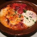 ミネバル - 塩豚のトマト煮