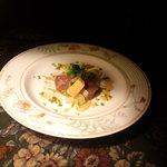 3693968 - コースの前菜