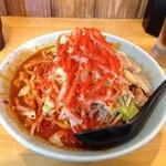 郎郎郎 - 朗朗郎ファイヤー麺
