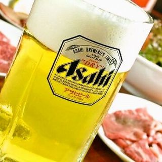 【驚愕価格!】生ビール290円!ハイボール190円!