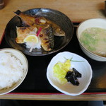 36945167 - 2015.4焼魚定食