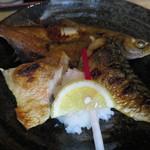 36945169 - 2015.4焼魚定食