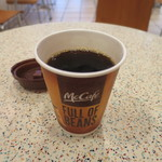 マクドナルド - プレミアムローストコーヒー(S)