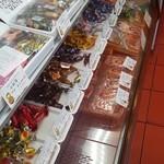 ロシアチョコレートの店 マツヤ - チョコ