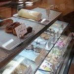 ロシアチョコレートの店 マツヤ - 生菓子