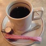 喫茶365days - ブレンド(400円) 美味しかった♪