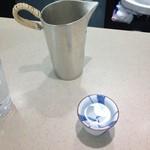 キキザケバー - 大洋盛 特別純米 原酒 ぬる燗