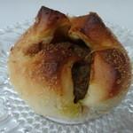 グランディール  - ビーフシチューパン