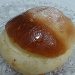 グランディール  - クリームパン