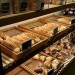 36957663 - 美味しそうなパンたち