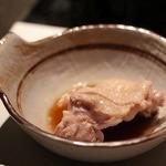 博多水炊きと炭火焼き鳥 美神鶏 - ●メイン美神鶏 特製水炊き