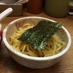 いだてん - 麺(小盛り)