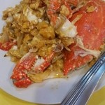 36958959 - ワタリ蟹のカレー炒め