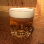 肉汁水餃子 餃包 - ランチビール