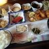 Atoyama - 料理写真:日替わりランチ