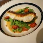 喃喃 - 本日の鮮魚