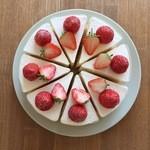 ホビット - ショートケーキ