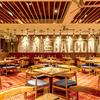 ロサンジェルス バルコニー テラスレストラン&ムーンバー - 内観写真: